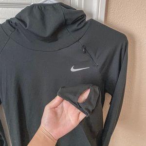 Nike Dri-fit Longsleeve